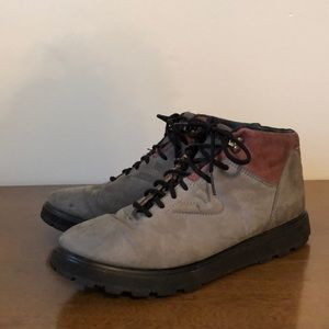 Tretorn outdoor/hiking boots!